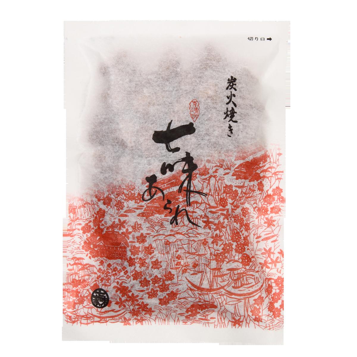 七味あられ(60g)