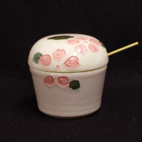 フタモノ桜、七味小袋(15g)付