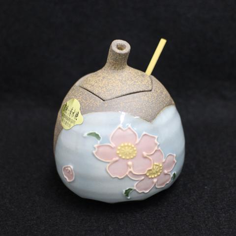 桜花、七味小袋(15g)付