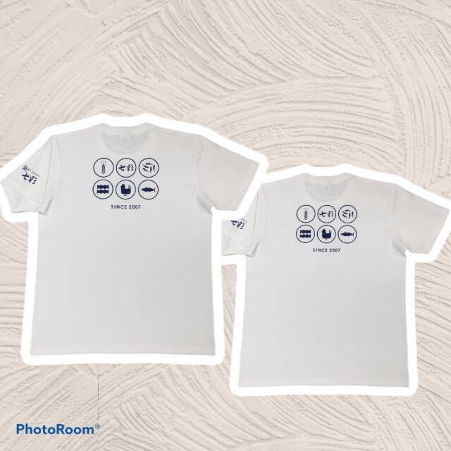 Tシャツ(ユニフォーム)
