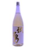 茨城県結城市の「武勇」純米吟醸道春熟成古酒を通販。