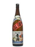 祁答院蒸留所の手造り本格芋焼酎「青潮」原酒1800mlの通販