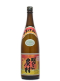 鹿児島県、芋焼酎「明るい農村」赤芋仕込み1800mlの通販