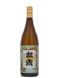 宮崎県,松露【しょうろ】芋焼酎25度1800mlの通販