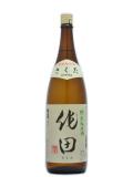 青森県、盛田庄兵衛の駒泉、特別純米「作田」特別契約栽培を通販