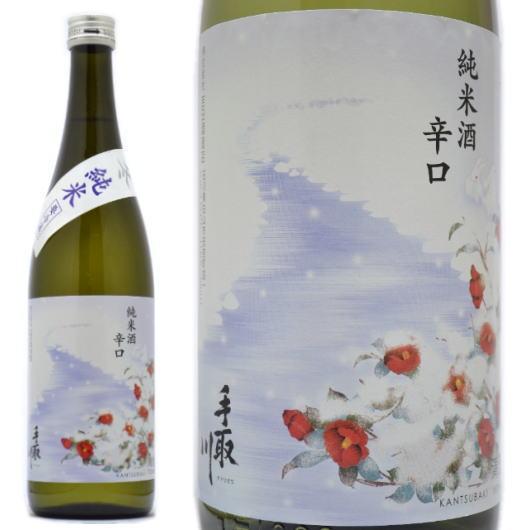 石川県,吉田酒造店,手取川,特別純米,辛口冬純米720ml