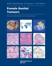 WHO CLASSIFICATION OF TUMOURS, 5TH ED., VOL.4