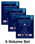CAMPBELL-WALSH-WEIN UROLOGY, 12TH ED., IN 3 VOLS.