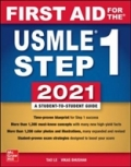 FIRST AID FOR THE USMLE STEP 1, 2021 (31ST ED.)