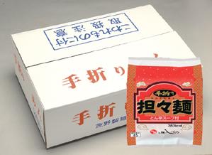 お徳用 とんこつ担々麺 48入