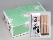 味川柳ざるそば (270g・20入) ダンボール箱