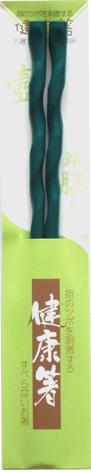 健康箸(緑・男性用)