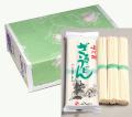 味川柳ざるうどん (300g・20入) ダンボール箱
