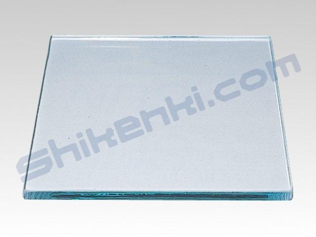 キャッピングガラス板