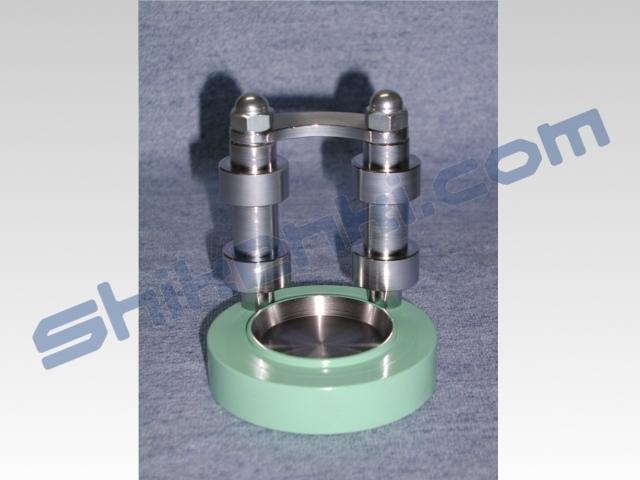 硫黄キャッピング装置