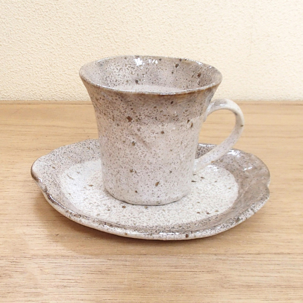 コーヒーカップソーサー 渕茶うのふ