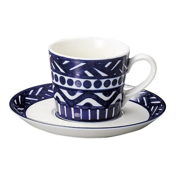 コーヒーカップソーサー バッケ
