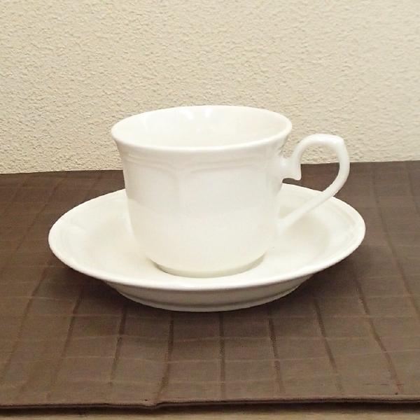 コーヒーカップソーサー ラフィネ