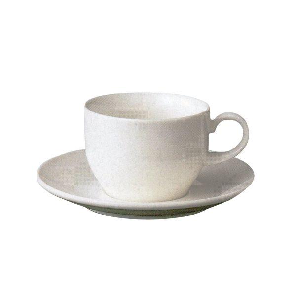 ティーカップソーサー ニューボン 中玉 洋食器 業務用食器 商品番号:3b540-39