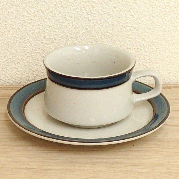 ティーカップソーサー マリアナ 洋食器 業務用食器 商品番号:3b579-63