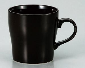 マグカップ ブラウン 陶器 業務用食器 商品番号:3d66032-136