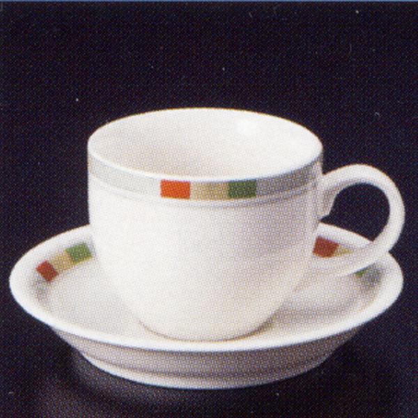 エスプレッソカップソーサー ニューボン グレース 洋食器 業務用食器 商品番号:3y769-05-682