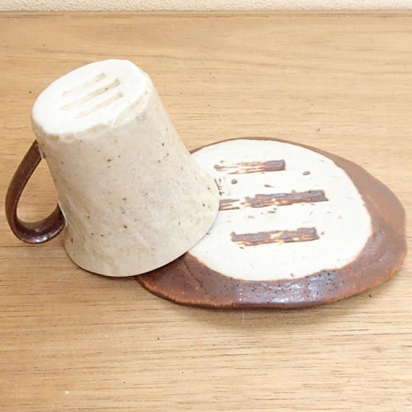 コーヒーカップソーサー 大樹