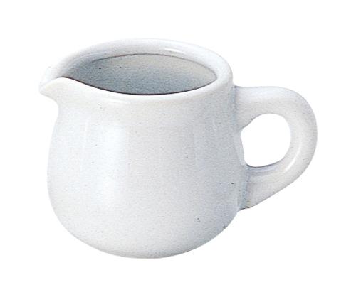 ミルクピッチャー ミルク クリーマー 陶器 業務用食器 商品番号:k11111063