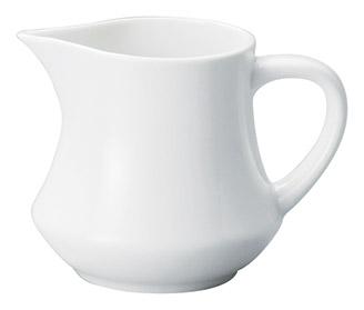 ミルクピッチャー ミルキーウェイ カントリーサイド クリーマー 陶器 業務用食器 商品番号:k11313063