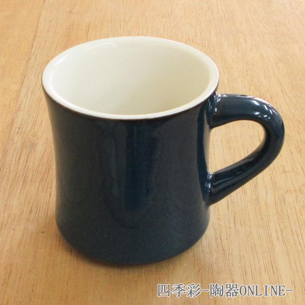マグカップ フォールズブルー カントリーサイド 陶器 業務用 おしゃれ かわいい 商品番号:k11388051