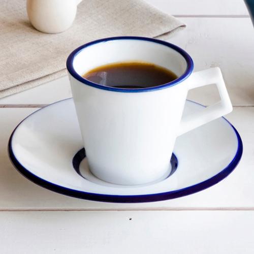 コーヒーカップソーサー エンケル スパーダ