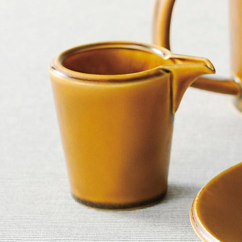 ミルクピッチャー コーパル スパダ クリーマー 陶器 業務用食器 商品番号:k11663063