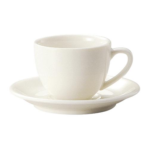 コーヒーカップソーサー ニューボン ボーンセラムM型
