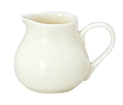 ミルクピッチャー カンティーヌ クリーマー 陶器 業務用食器 商品番号:k12220063