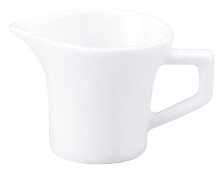 ミルクピッチャー スプラウト クリーマー 陶器 業務用食器 商品番号:k12300063