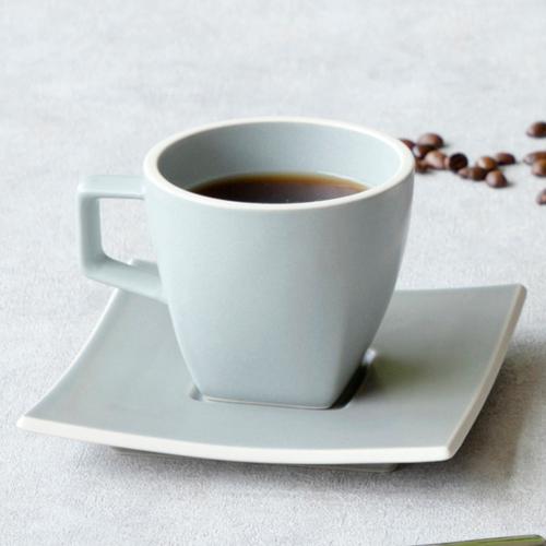 コーヒーカップ ソーサー アーバングレー カルマ