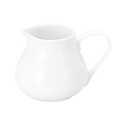 ミルクピッチャー プラージュ クリーマー 陶器 業務用食器 商品番号:k13700063