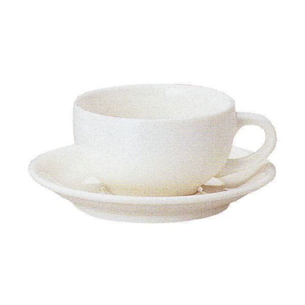 ティーカップソーサー ニューボン ボーンセラム 洋食器 業務用食器 商品番号:k210053-210055