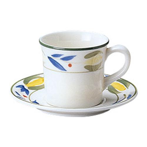 コーヒーカップソーサー フィオーレ