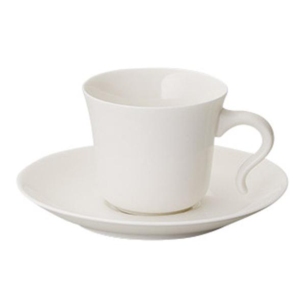 コーヒーカップソーサー  アトラース(取っ手付)