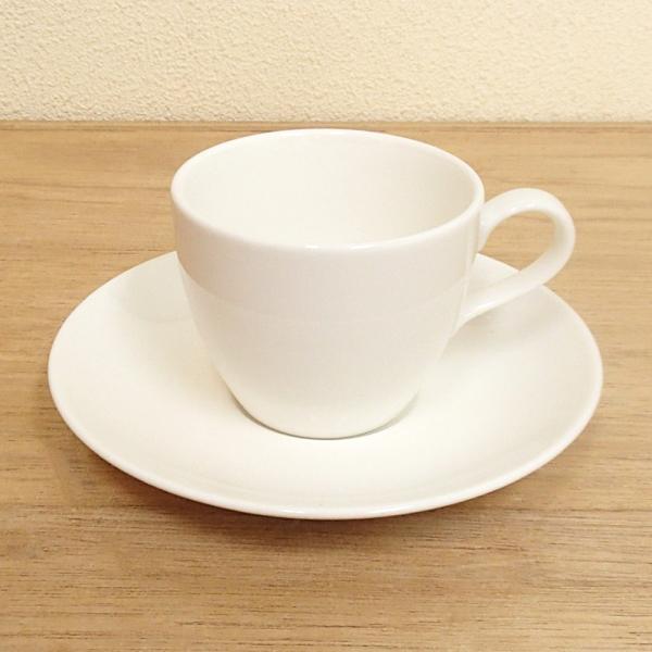 コーヒーカップソーサー エルキュール