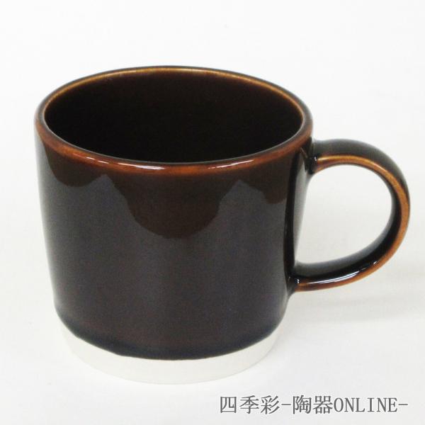 マグカップ カカオブラウン