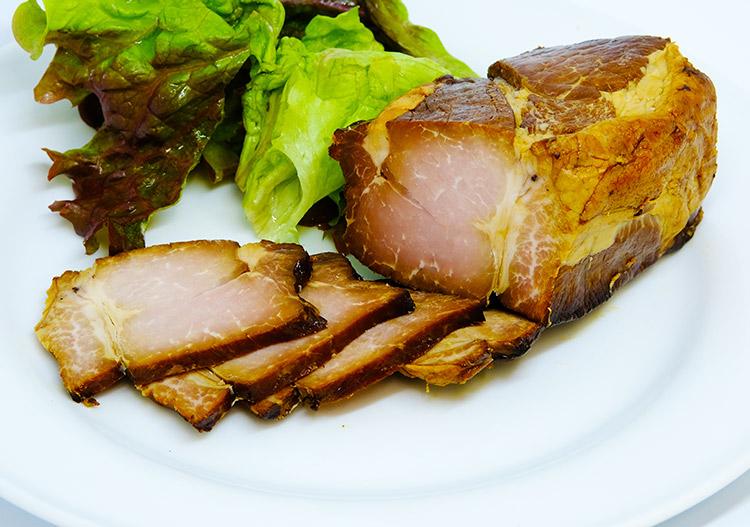 【徳島県| 四元豚ポーク】阿波美豚 究極の和三盆焼豚280g【産地直送|同梱不可】