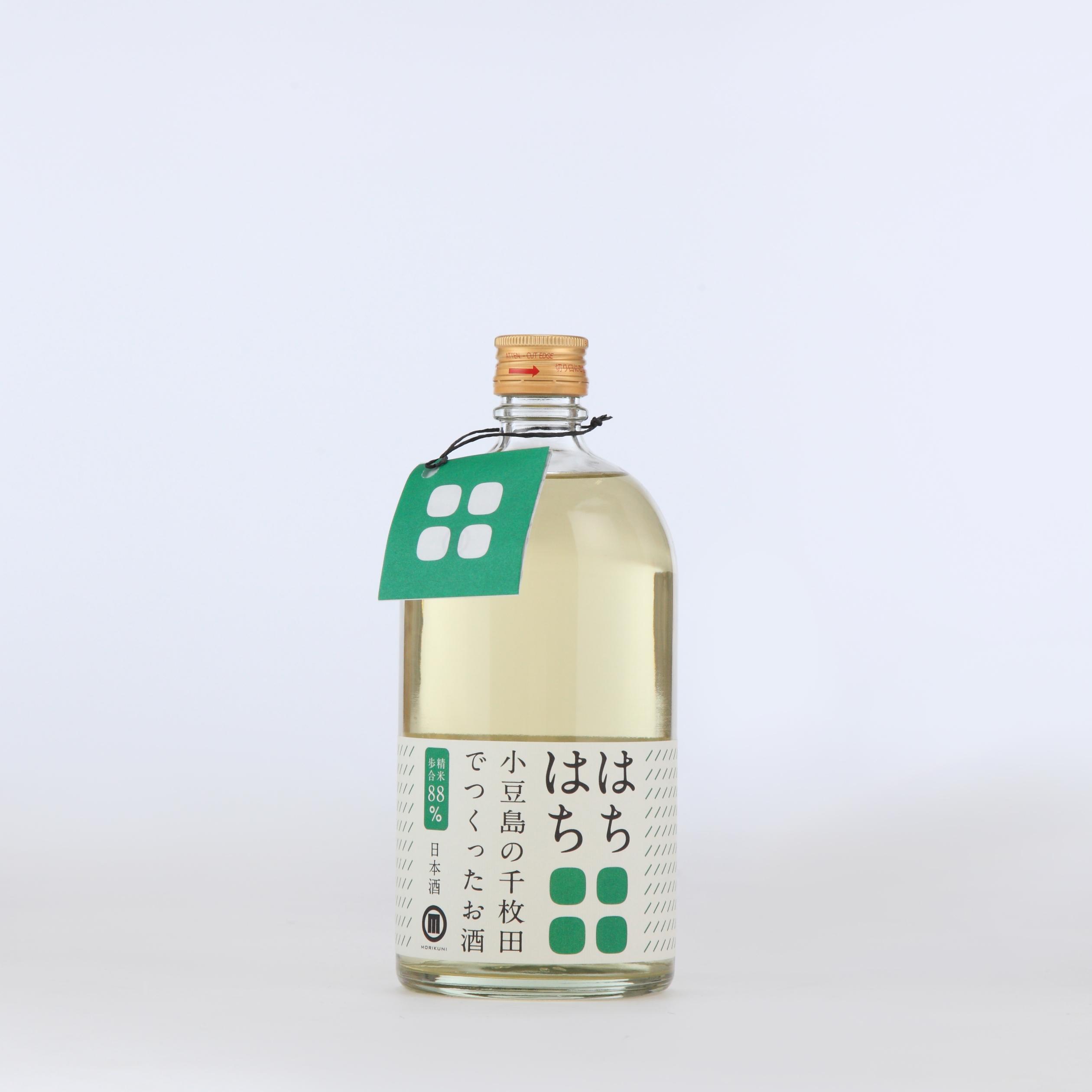 【香川県│小豆島酒造】 はちはち【同梱不可・産地直送】