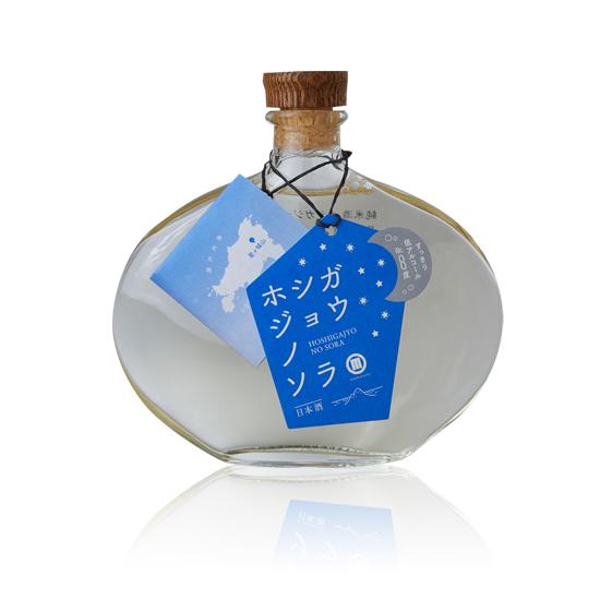 【香川県│小豆島酒造】ホシガジョウノソラ【同梱不可・産地直送】