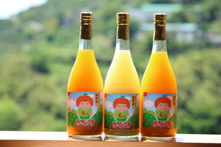 愛媛産柑橘ジュース(720ml)×3本飲み比べセット 【産地直送|同梱不可】