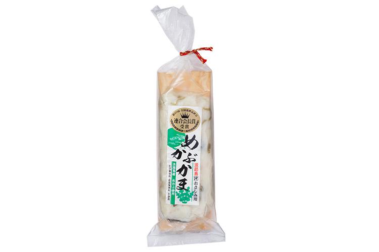 めかぶかま<保存料(ソルビン酸)不使用>