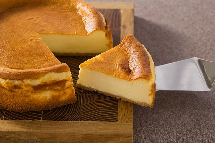 島おやつ なめらかチーズケーキ 【SWEETS KEKKOI】