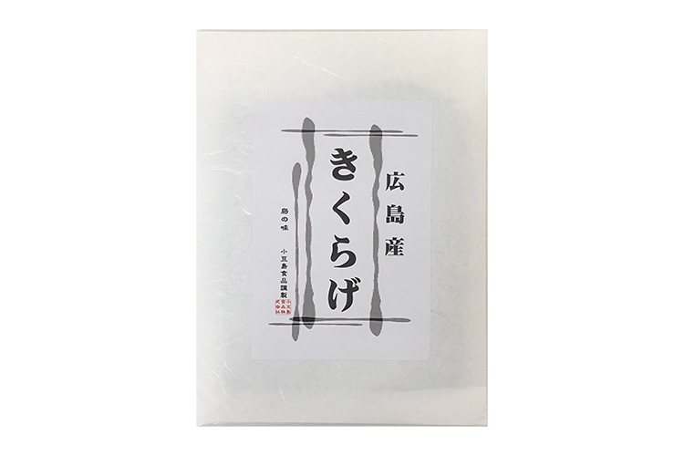 【食品添加物不使用】広島県産『きくらげ』を再仕込み丸大豆醤油『鶴醤』で炊き上げた きくらげ