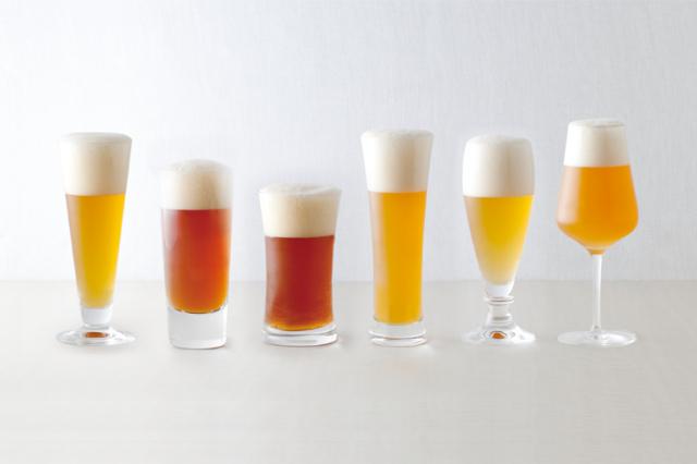 【お中元】 ポイント10倍対象商品 ビール党のあの方に 淡路島のクラフトビールあわぢびーる6種6本入りセット(送料込)